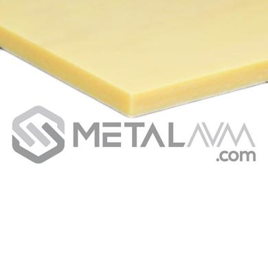 PA 6G Levha (Döküm Poliamid) 15 mm