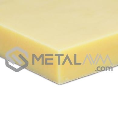 PA 6G Levha (Döküm Poliamid) 80 mm