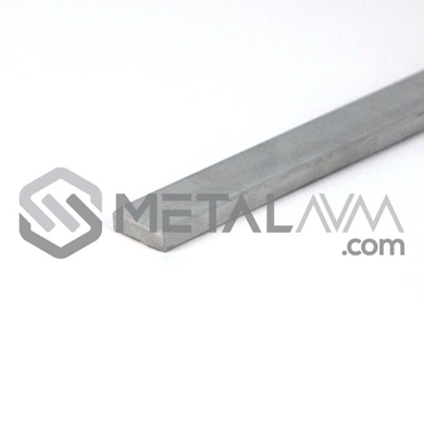 Paslanmaz Lama 10x25 mm