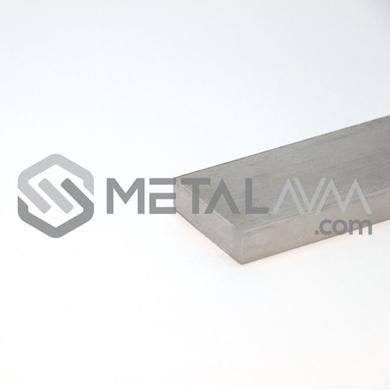Paslanmaz Lama 20x60 mm