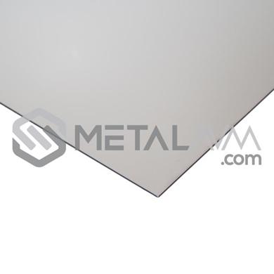 Paslanmaz Sac 0,60 mm 1250X2500