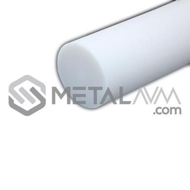 Pe Çubuk (Polietilen) 55 mm