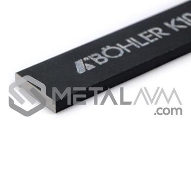 Spezial K (1.2080) Lama 15x50 mm